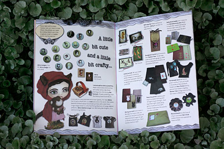 The new Bob Boutique catalogue - Amazing adventures in the land of bob