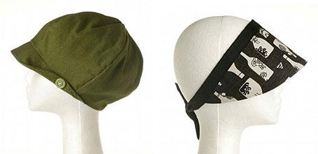 Ellenade Hats
