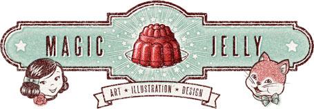 Magic Jelly Logo