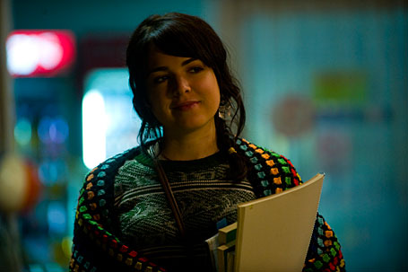Melissa (Emily Barclay) - Still from new Australian film Prime Mover