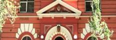 Gaffa Gallery exterior