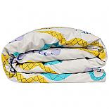 Snakes & Ladders Reversible Quilt Cover Single - designed in Melbourne by Goosebumps Boutique Bedding