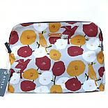 Alice Washer Bag Birdflowers by Attic Accessories