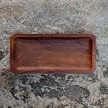 Trinket Tray - Wood - designed in Australia by mooku