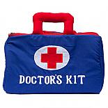 Soft Fabric Doctor's Kit designed in Australia by Growing World