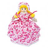 Goldilocks 3-Way Storybook Doll (Small) designed in Australia by Growing World