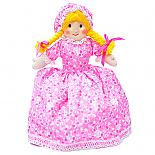 Goldilocks 3-Way Storybook Doll (Large) designed in Australia by Growing World