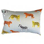 Roar Reversible Pillowcase Front designed in Melbourne by Goosebumps