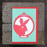 Henry Greeting Card by Non-Fiction