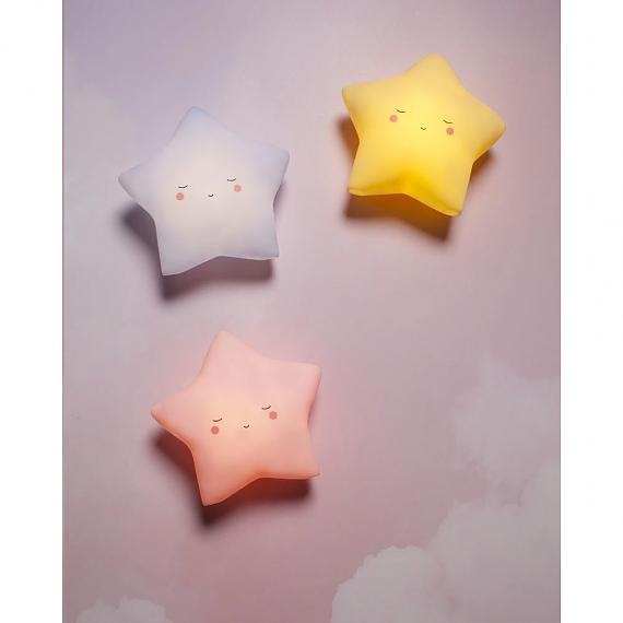 Little Dreams Little Stars - designed in Australia by delight decor