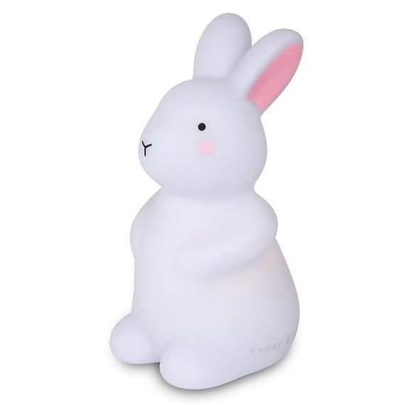 Bunny Little Light - White - designed in Australia by delight decor