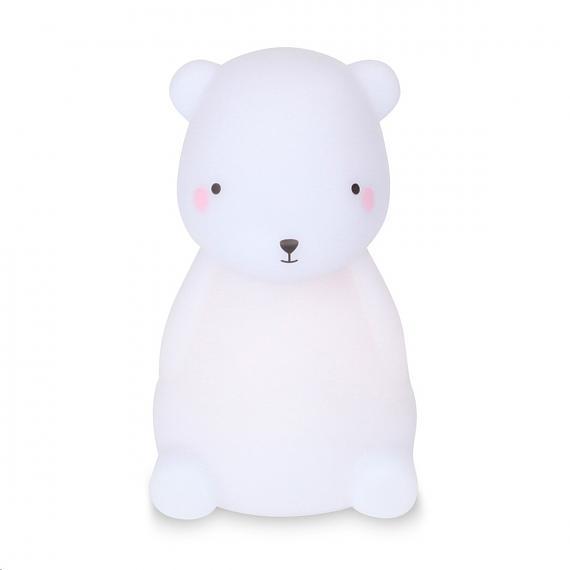 Polar Bear Little Light - designed in Australia by delight decor