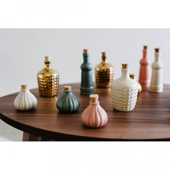Ceramic Bottles designed in Australia by LoveHate