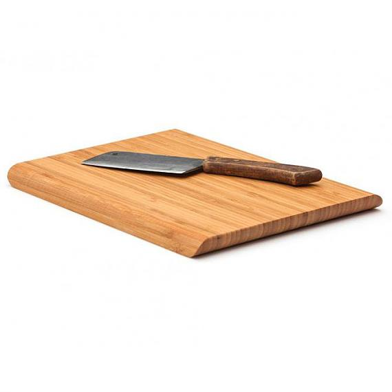 Edge Cutting Board Small by Ute