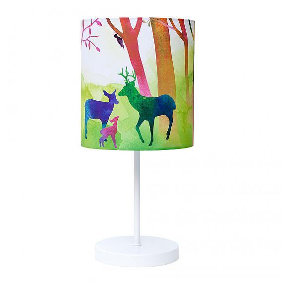 Misty Morning Table Lamp designed in Australia by Micky & Stevie